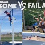 People are Awesome vs Fail Army